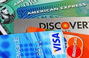 Major Changes in Interchange Credit Card Rates coming April 2020