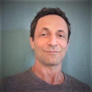 Zorrik Voldman, CEO of PAYMUSE
